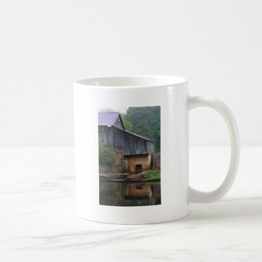 Jordan Mill Pond Coffee Mug Zazzle