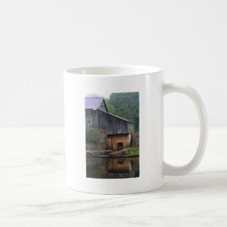 Jordan Mill Pond Coffee Mug