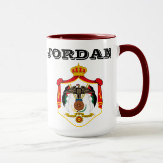 Jordan* Mug