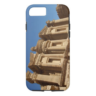 Jordan, Petra, The Monastery, Al Deir. 2 iPhone 8/7 Case