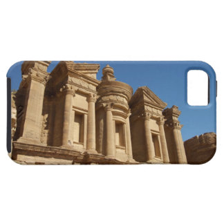 Jordan, Petra, The Monastery, Al Deir. 2 iPhone SE/5/5s Case