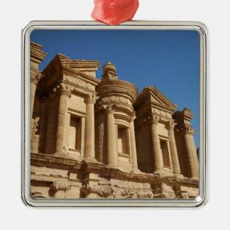 Jordan, Petra, The Monastery, Al Deir. 2 Metal Ornament