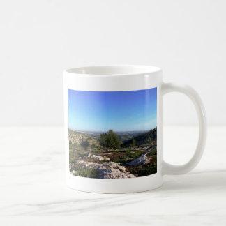 Jordan Picnic Spot Coffee Mug
