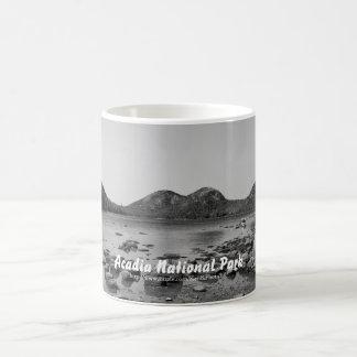 Jordan Pond Mug