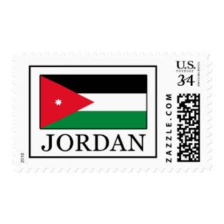 Jordan Postage