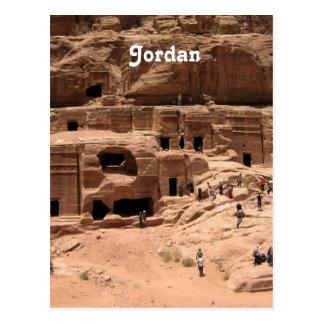 Jordan Post Cards