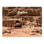 Jordan Postcards