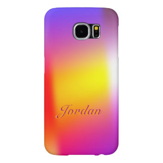 Jordan Refined Samsung Galaxy cover