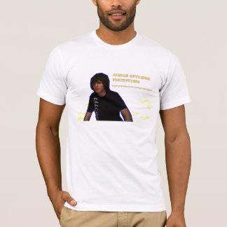 Jordan Rutledge Productions T-Shirt