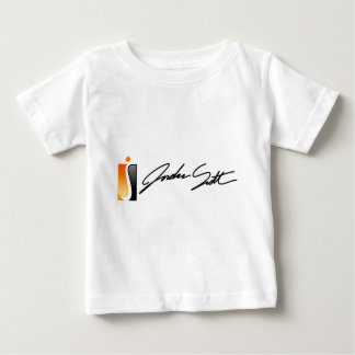 Jordan Scott Signature Apparel Baby T-Shirt