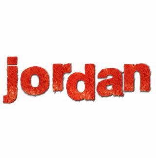 Jordan Sculpture