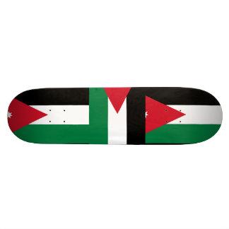 Jordan Custom Skate Board