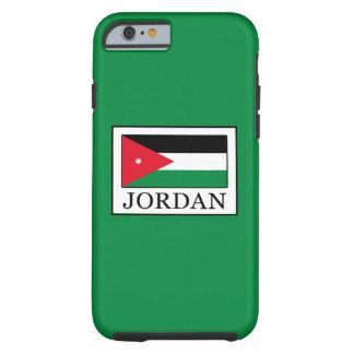 Jordan Tough iPhone 6 Case
