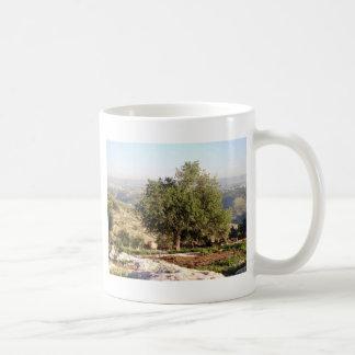 Jordan Tree Coffee Mug