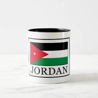 Jordan Two-Tone Coffee Mug
