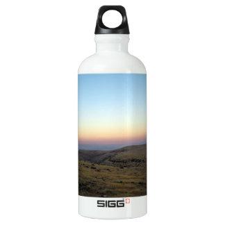 Jordan Valley Aluminum Water Bottle