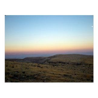 Jordan Valley Postcard