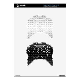 Jordania AJ las pieles del regulador de Xbox 360 d Mando Xbox 360 Calcomanía