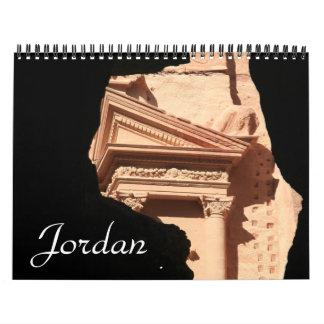 Jordania Calendarios De Pared