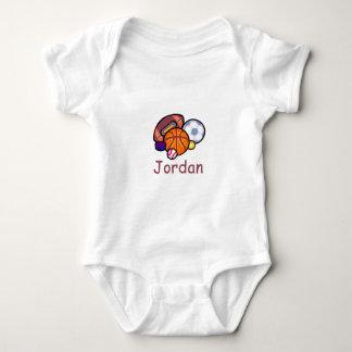 Jordania Camisas