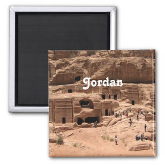 Jordania Imán Cuadrado