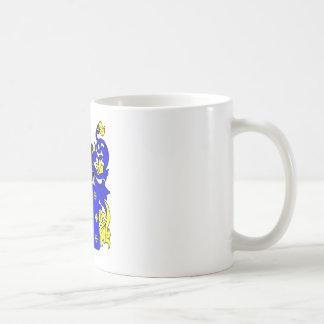 Jordania (inglesa) taza de café
