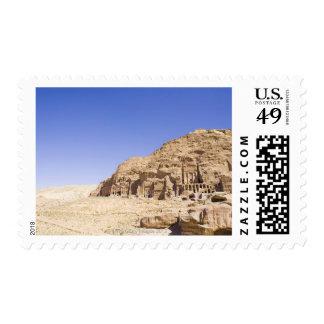 Jordania, Oriente Medio 2 Sellos
