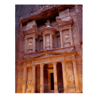 Jordania, Oriente Medio Tarjeta Postal