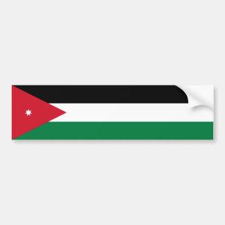 Jordania/pegatina para el parachoques jordana de l pegatina para auto