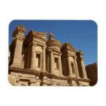 Jordania, Petra, el monasterio, Al Deir. 2 Imanes