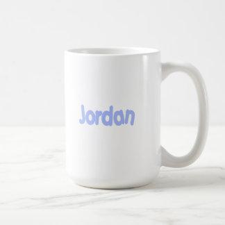 Jordania Taza