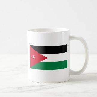 Jordania Taza Clásica