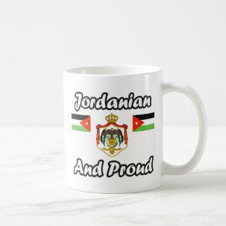 Jordanian And Proud Coffee Mug