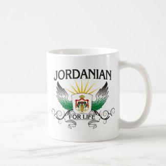 Jordanian For Life Coffee Mug