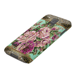 Joremount IV French Charm Case For Galaxy S5
