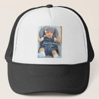 Jorge Enrique 302, Jorge Enrique Trucker Hat