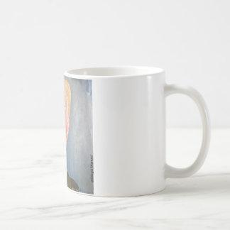 Jorge Luis Borges Coffee Mug