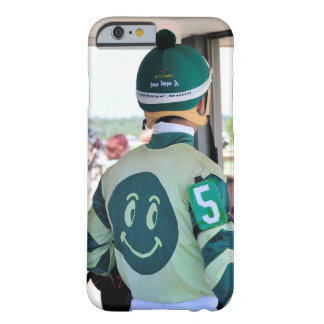 Jorge Vargas Jr. Barely There iPhone 6 Case