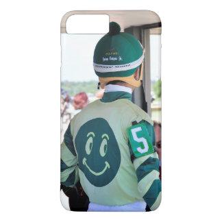 Jorge Vargas Jr. iPhone 8 Plus/7 Plus Case