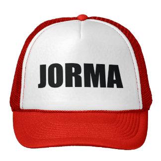 Jorma Trucker Hat