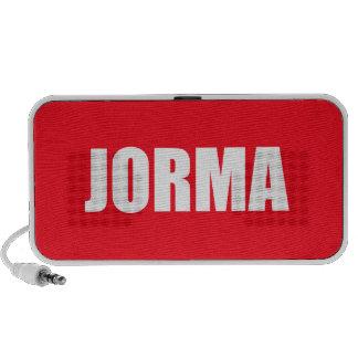 Jorma Mp3 Speakers