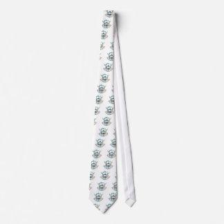 Jormungandr Neck Tie