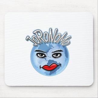 JoRoNoMo Collectible Items Mouse Pad