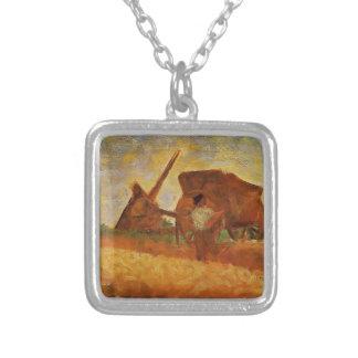 Jorte Seurat- los trituradores de piedra Grimpolas Personalizadas