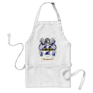 Jory Coat of Arms (Family Crest) Apron