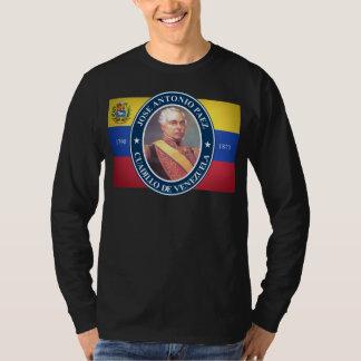 Jose Antonio Paez T-shirt