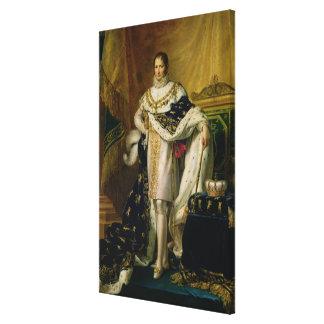 José Bonaparte después de 1808 Impresion En Lona