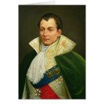 José Bonaparte Tarjetas