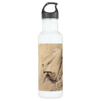 José de Paul Rubens Botella De Agua De Acero Inoxidable