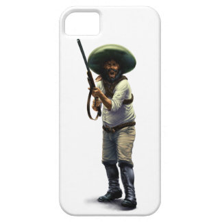 Jose del Diablo iPhone 5 Case-Mate Cárcasas